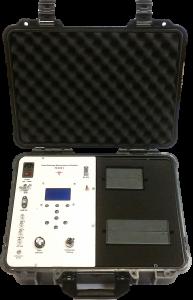 دستگاه پرتابل اندازه گیری و آنالیز تخلیه جزئی