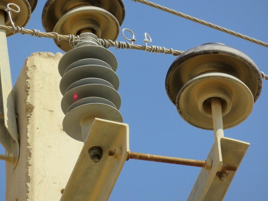 اندازه گیری فراصوت تخلیه جزیی در خطوط برق فشار قوی